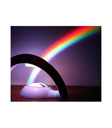 Projektor tęcza