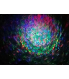 Projektor chmur/wody