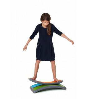 Łuki do nauki równowagi