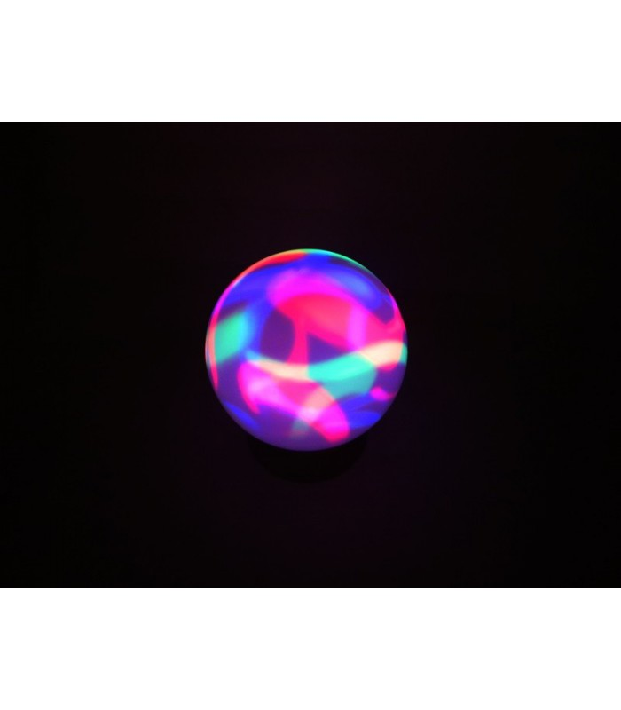 Zmieniająca kolor magiczna kula