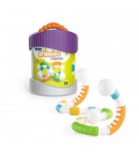 Magnetyczne klocki Grippies - łuki