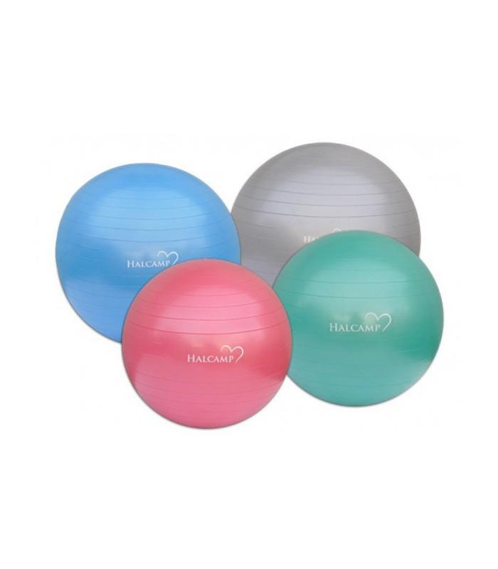 Piłka gimnastyczna 65 cm + pompka