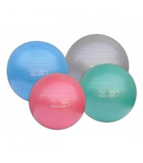 Piłka gimnastyczna 55 cm + pompka