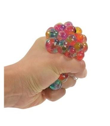 Squeeze z kuleczkami 6 cm