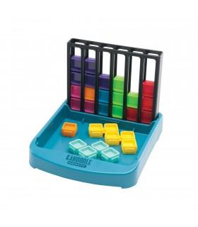 Gra zręcznościowa-tetris