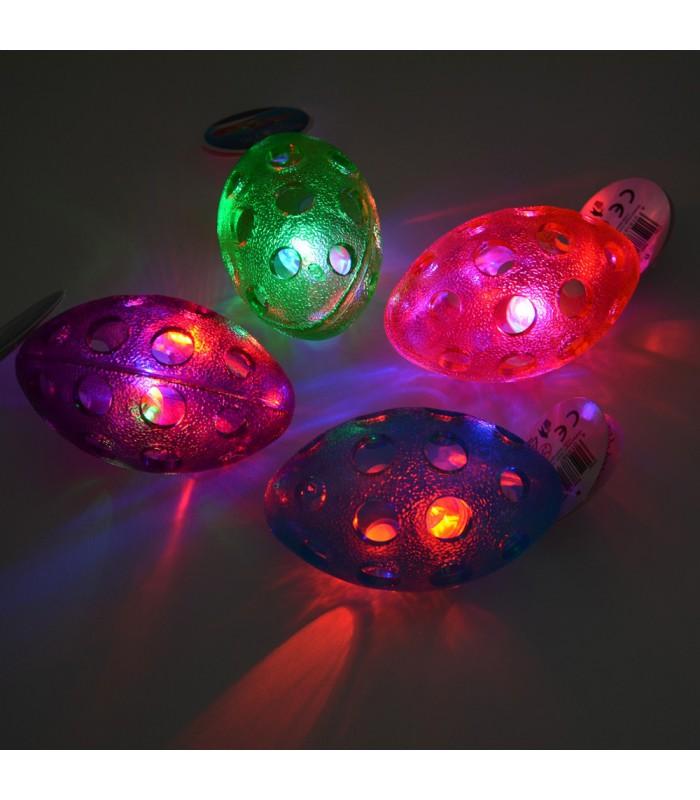 Świecąca piłka jajko