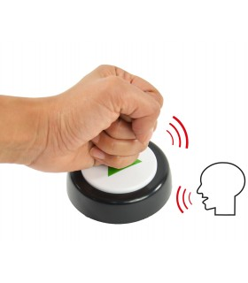 Przycisk nagraj dźwięk