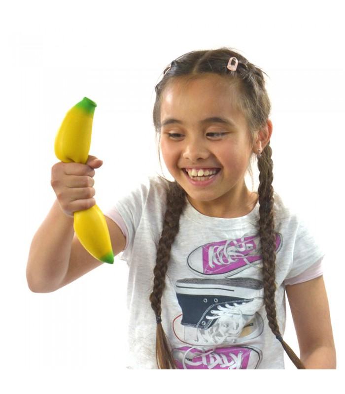 Gniotek banan