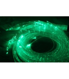 Kaskada światłowodowa (100x2m)