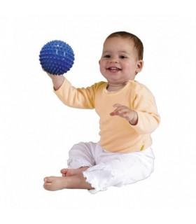 Sensoryczna piłka z kolcami (10 cm)