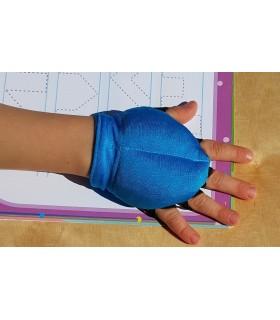Obciążeniowa rękawiczka mała