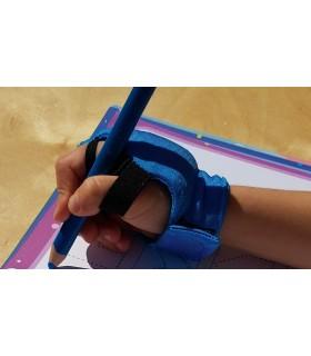 Obciążeniowa rękawiczka średnia