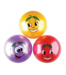 Zapachowa owocowa piłka 25cm