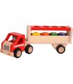 Ciężarówka - sorter klocków