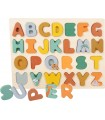 Układanki litery SAFARI