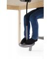 Poruszaj nogami, zwiększ koncentrację (dysk mały)