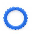 Gryzak niebieska bransoletka