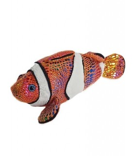 Pluszowa rybka nemo