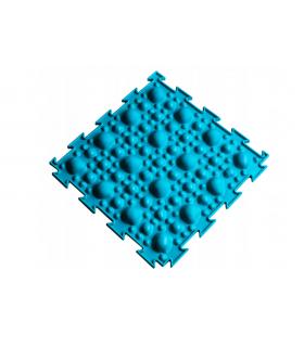 Ścieżka sensoryczna puzzle Kamienie- zestaw 4 szt.