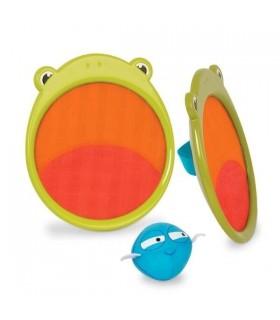 Tarcza rzutki - żaba