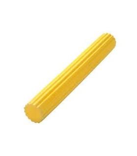 Wałek elastyczny żółty