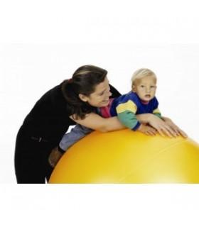 Piłka rehabilitacyjna 120 cm