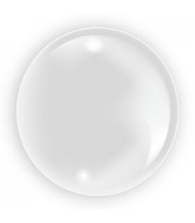 Balon transparentny  45cm