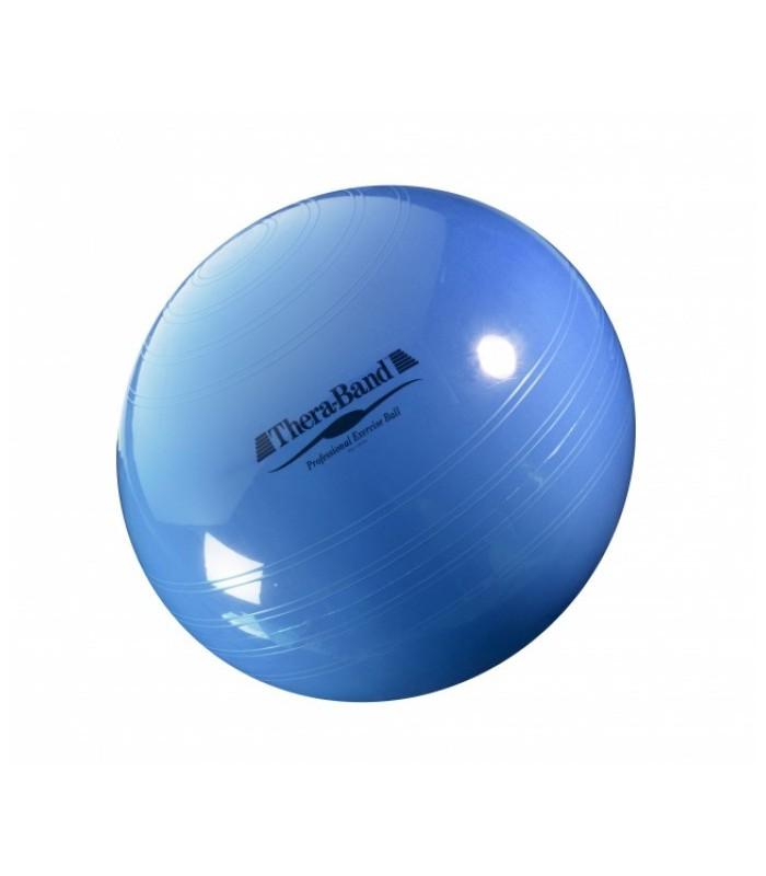 Piłka rehabilitacyjna 75 cm z ABS