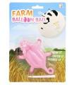 Baloniki zwierzątka