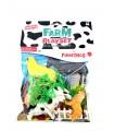 Zestaw zwierzątek z farmy