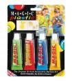 Magiczny Plastik 4 kolory