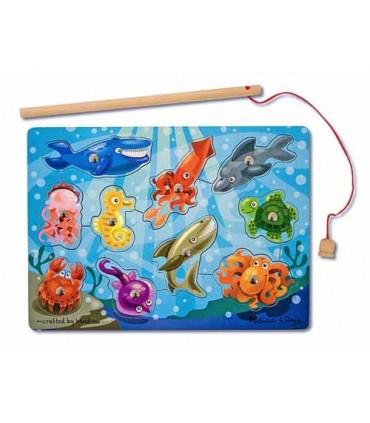 Łowienie w Oceanie 2