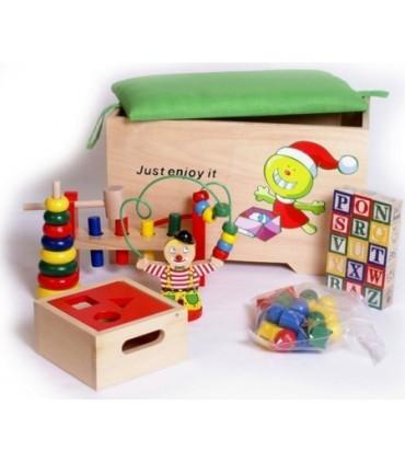 Pudełko zabawek