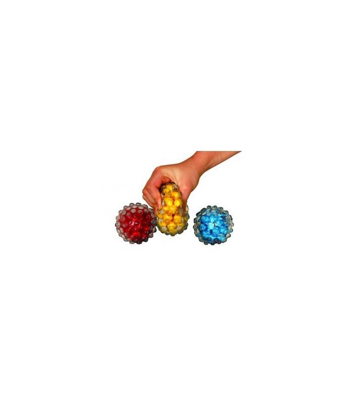 Zestaw Piłeczek sensorycznych z kuleczkami