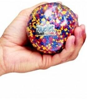 Szeleszcząca piłka