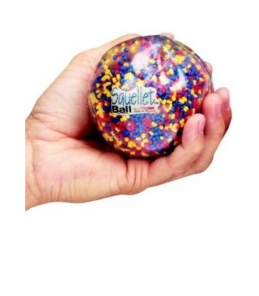 Chrupiąca piłka
