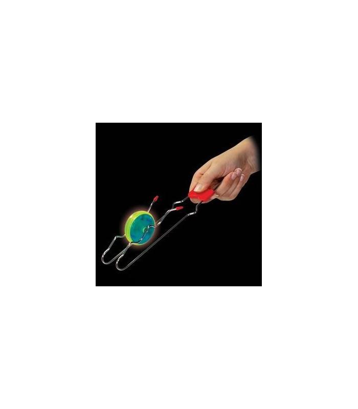 Kinetyczne świecące jojo