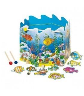 Łowienie ryb w oceanie