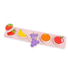 Warzywa/Owoce układanka