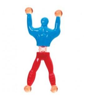 Okienny akrobata