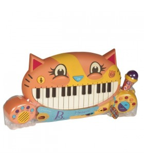 Pianino - kotek