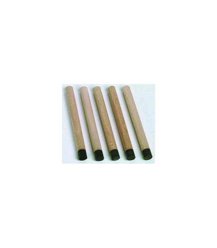 Ołówki do pisania w wannie piaskowej