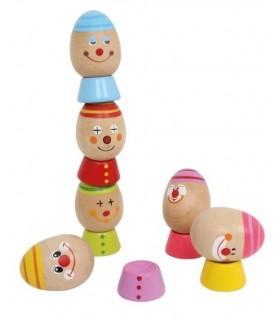 Wieża z jajek