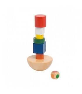 Balansująca półkula
