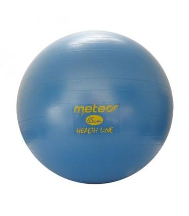 Piłka gimnastyczna 65 cm