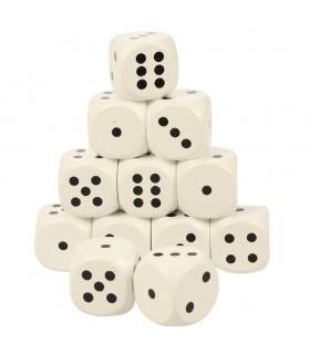 Gigantyczne kostki do gry