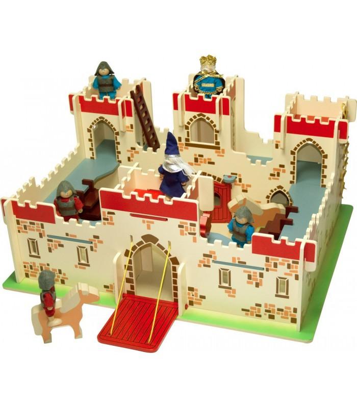 Zamek Króla Artura