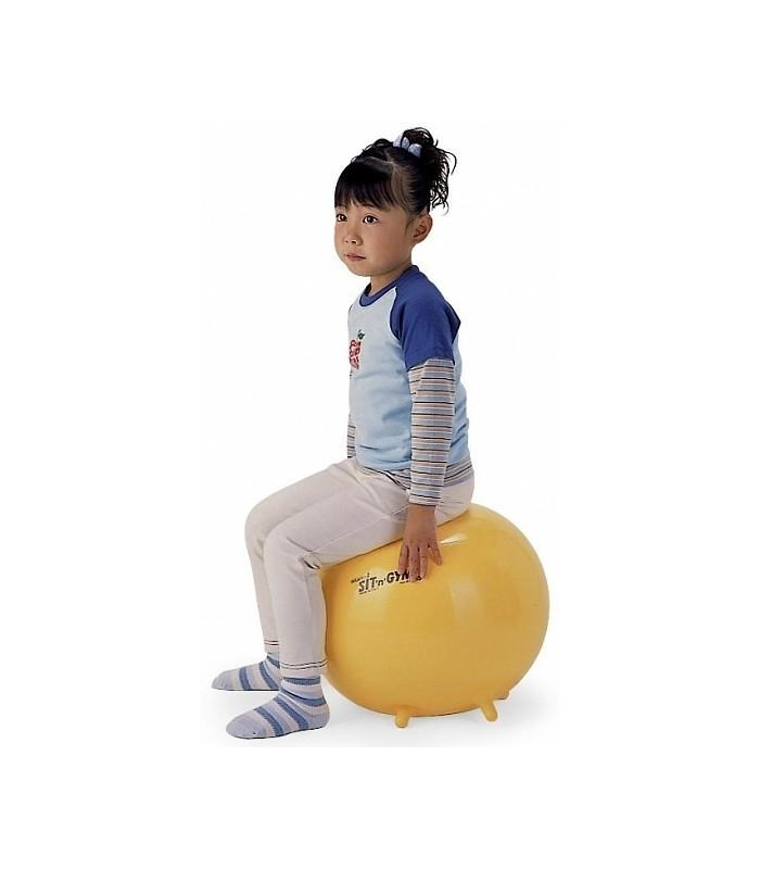 Pufa Sit'n'Gym - 45 cm