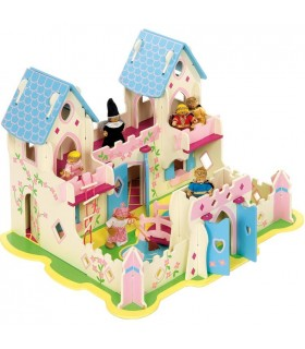 Zamek Księżniczki