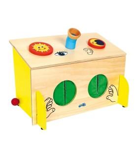 Pudełko Zgadula